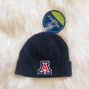 University Of Arizona Baby Beanie Hat